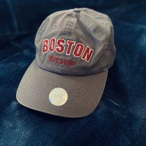 Boston Bay State Apparel Baseball Cap